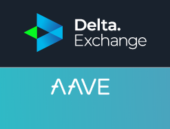 Announcing Aave's (earlier ETHLend) investment in Delta Exchange