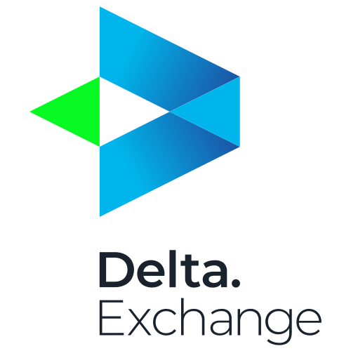 Delta Exchange logo