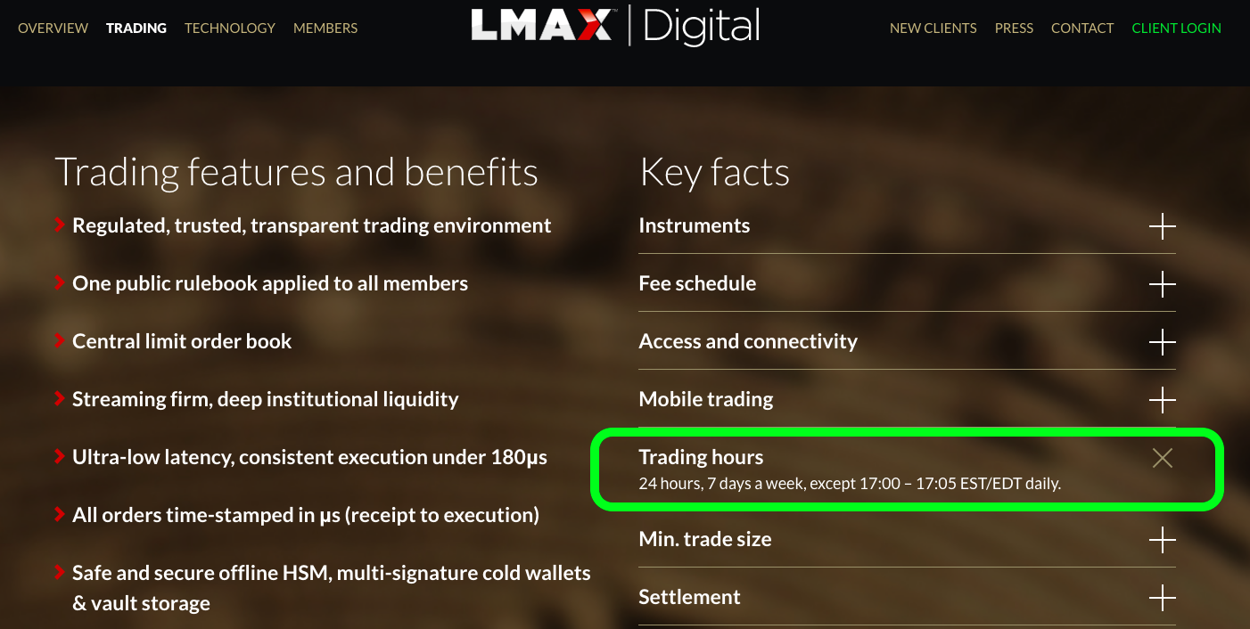LMXA Deribit Crash - Oct 31